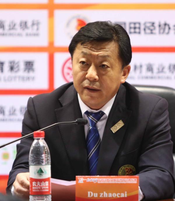 足协为世预赛展开外交博弈:杜兆才竞选亚足联副主席成关键