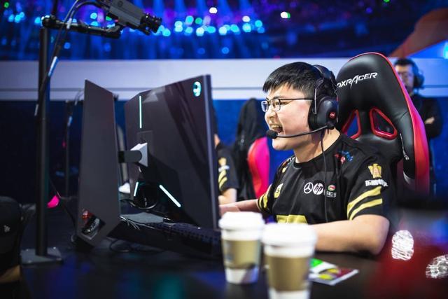 2019总决赛小组赛出线预测:凤凰展翅无需涅槃